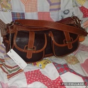 Dooney & Bourke Shoulder Bag & Wallet